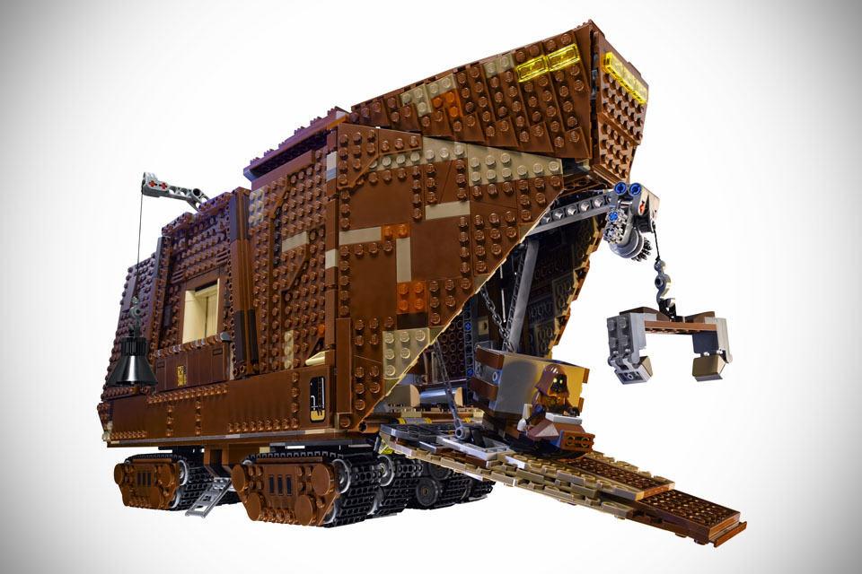 75059 lego star wars sandcrawler mikeshouts - Image star wars lego ...