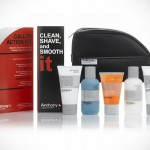 Anthony Logistics Men's Grooming Products