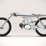 Bandit9 EVE Concept Motorcycle