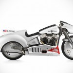 Bell & Ross B-Rocket Concept Bike