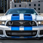 "Custom 2014 Ford ""Need For Speed"" Mustang GT"