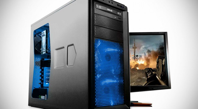 Digital Storm VANQUISH II Gaming PC