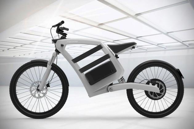 Feddz Electric Cargo Bike