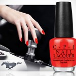 Ford x OPI Limited Edition Nail Lacquers