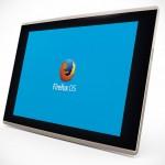 Foxconn InFocus and VIA Vixen Firefox Tablets