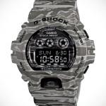 G-SHOCK Camouflage Watch