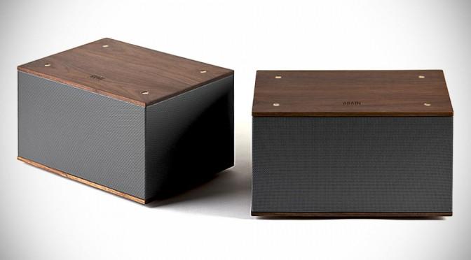 Grain Audio Passive Bookshelf Speaker System