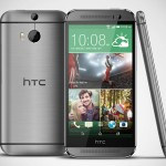 HTC One (M8) Smartphone
