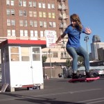 HUVr Hoverboard: Fake But Why?