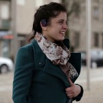 HeadWatch – Smartwatch and Headset Hybrid