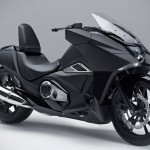 Honda NM4 Vultus Motorcycle