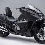 Honda NM4 Vultus Motorcycle