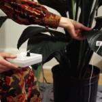 MIDI Sprout Biodata Sonification Device