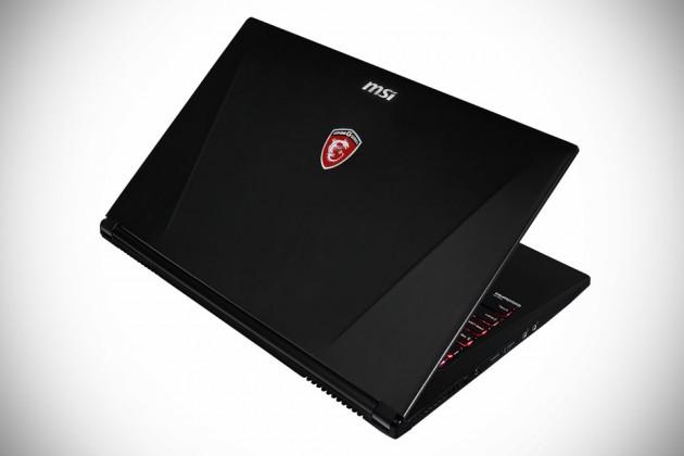 MSI GS60 Ghost Gaming Laptops