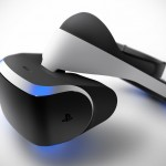 Project Morpheus Head Mounted Display
