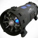 Pyle Street Blaster 1000W Boombox
