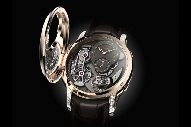 Logical One Secret by Romain Gauthier