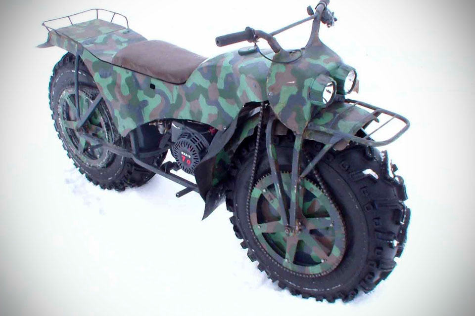taurus 2x2 all terrain motorcycle mikeshouts. Black Bedroom Furniture Sets. Home Design Ideas