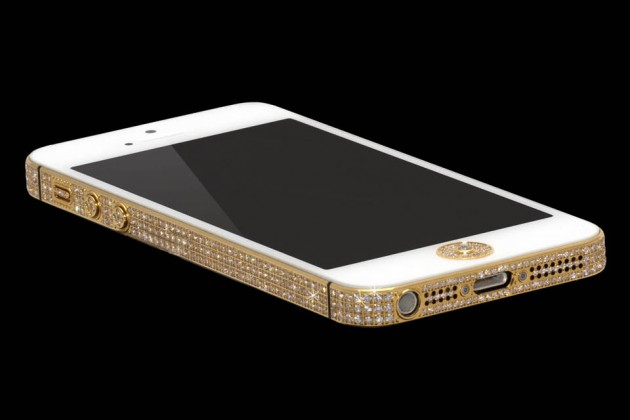 The Million Dollar iPhone