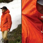 The Waxed Anorak – Jacket For Unlikely Conditions