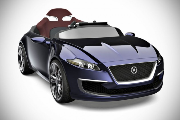 Third-Generation Henes Broon Electric Cars For Kids - M8-Series