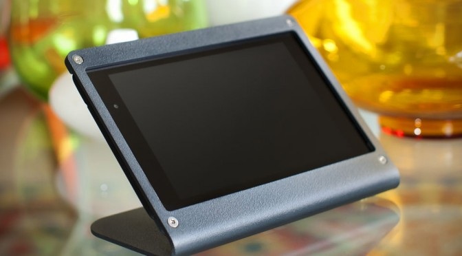 WindFall Stand For Nexus 7