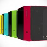 ZTE FunBox Home Entertainment Console