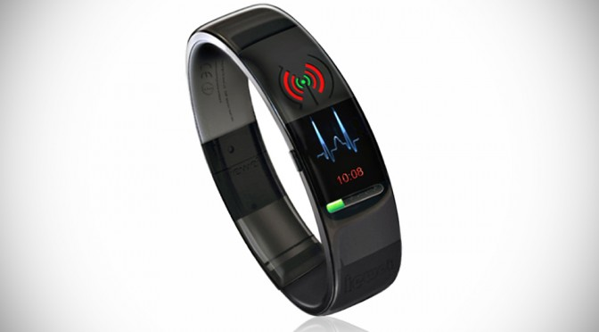 iewei Wellness Wristband
