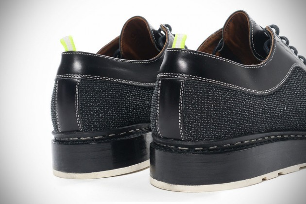 Kevlar Radial Low Shoes By O.A.M.C.
