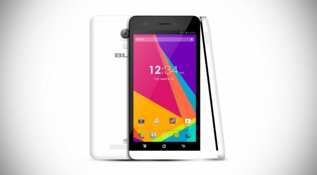 BLU STUDIO 5.0 LTE Smartphone