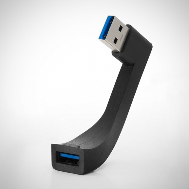 Bluelounge Jimi USB Port Extension For iMac