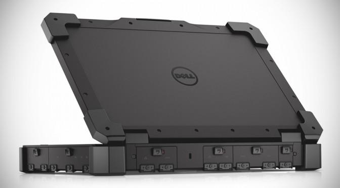 DELL Latitude Rugged Extreme Laptops