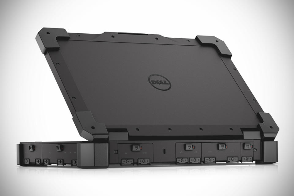 Dell Latitude Rugged Extreme Laptops Shouts