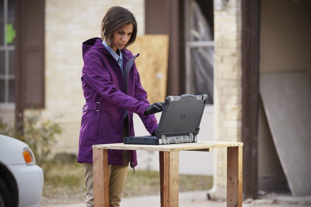 DELL Latitude Rugged Extreme Laptops