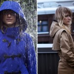 Fashionable Weatherproof Outerwear By Mia Melon