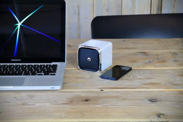 Frankenspiel FS-X 100dB HiFi Bluetooth Speaker - alt image 2