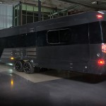 GCT CR-1 Carbon Fiber Camper Trailer