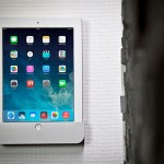 JUICE On-wall Dock For iPad