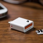 Leef Access microSD Card Reader For Android