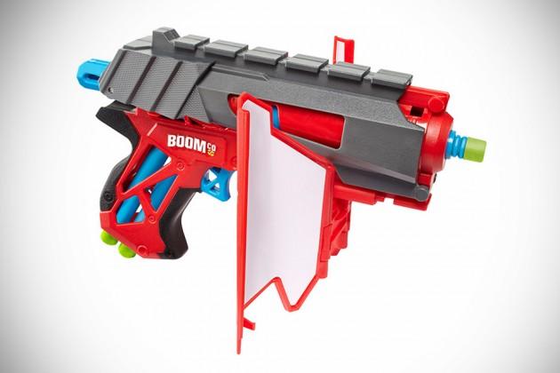 Mattel BOOMco. Blasters - Farshot