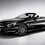 Mercedes-Benz SL 400 Roadster