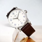 Montblanc Timewalker Date Automatic Watch