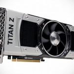 NVIDIA GeForce GTX Titan Z Graphics Card