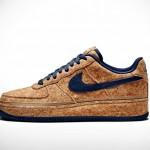 Nike Air Force 1 ID – Cork Options