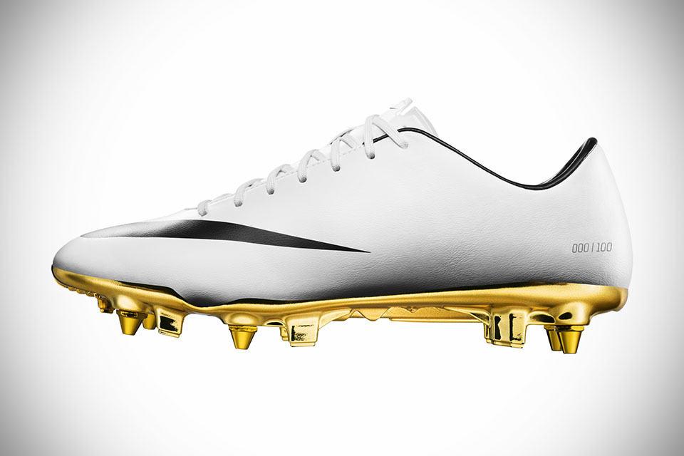 finest selection ea93f 0c3c2 Nike Mercurial Vapor IX CX7 Cristiano Ronaldo Edition   MIKESHOUTS
