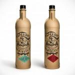 PaperBoy – Wine Bottled In Cardboard Bottles
