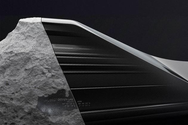 Peugeot ONXY Sofa