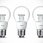 Philips Clear LED Bulb