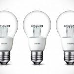 Philips Clear LED Bulb