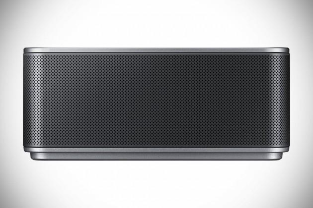 Samsung Level Box Bluetooth Speaker